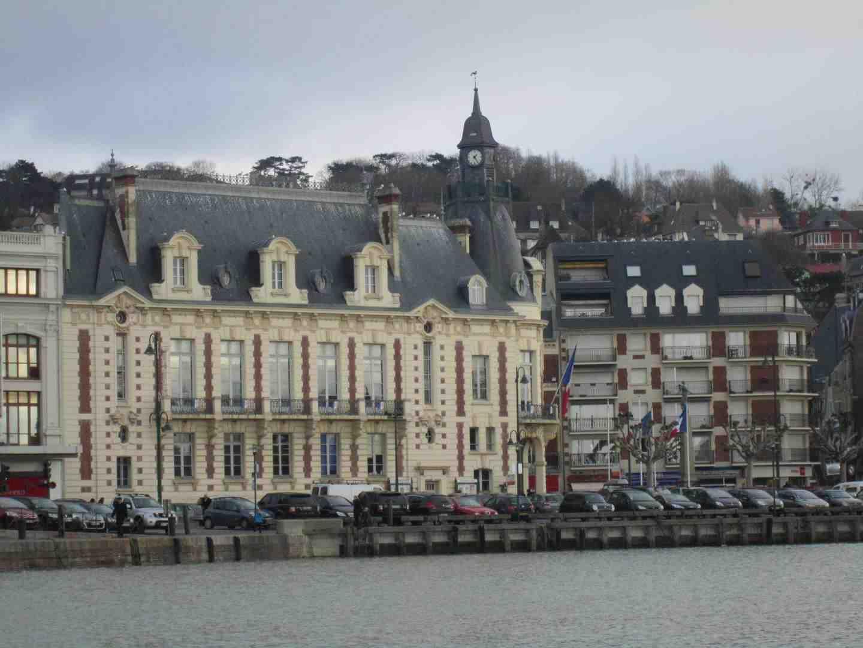 Où aller à Deauville-Findille?