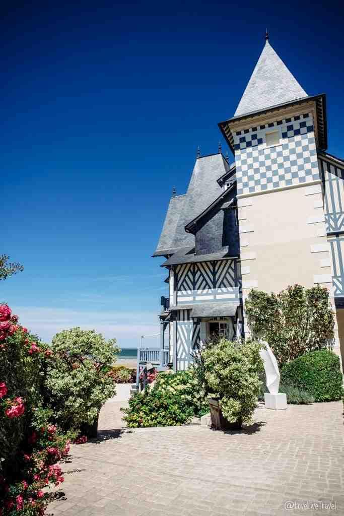 Où boire un verre à Deauville?