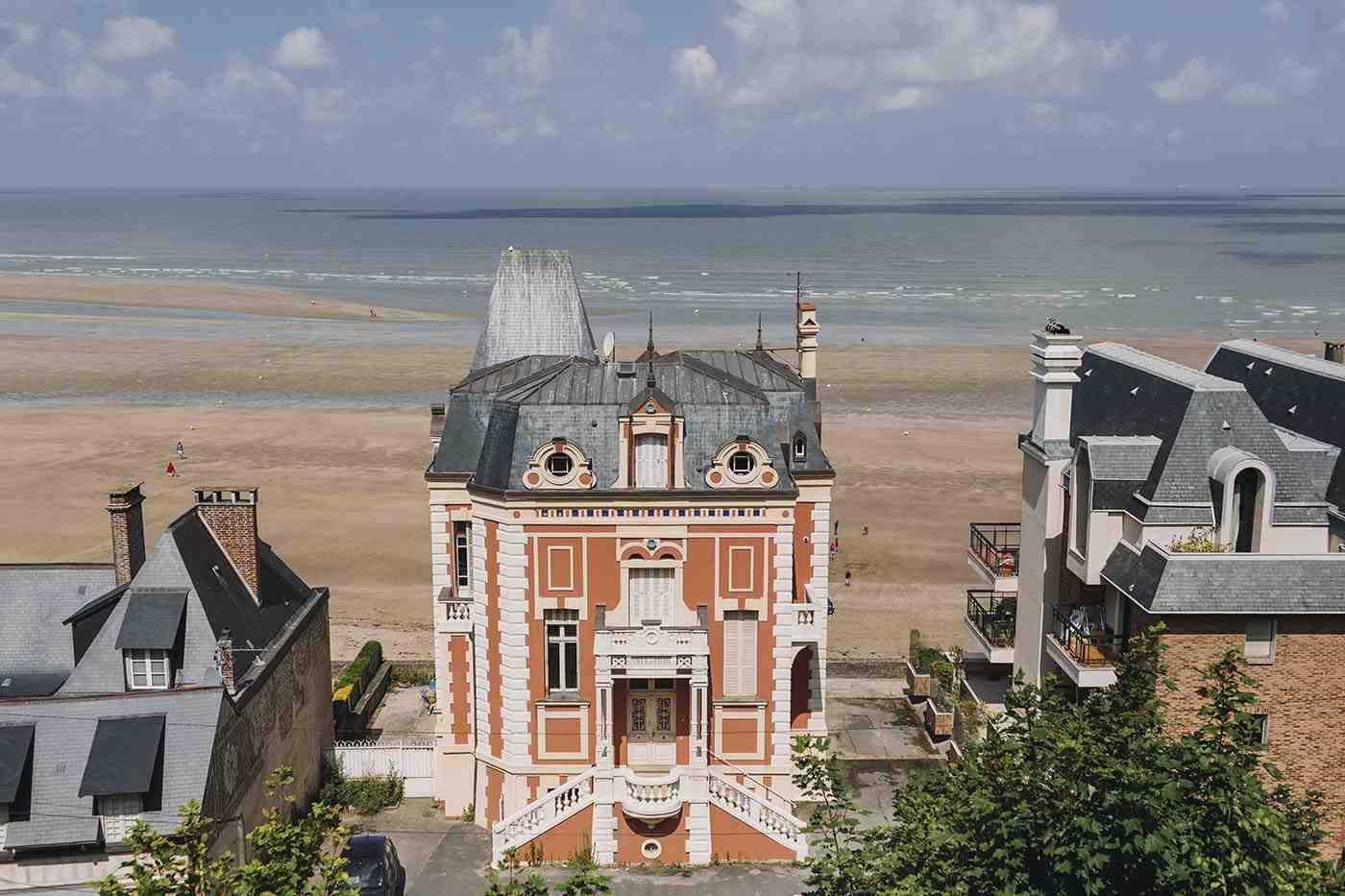 Où manger Deauville le soir?