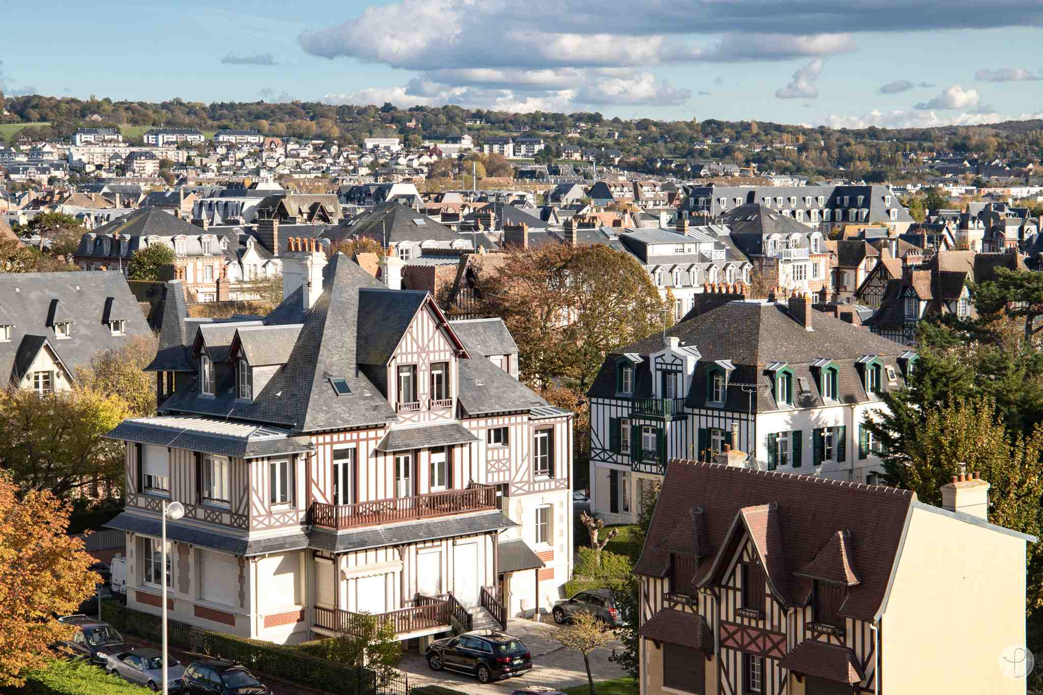 Où manger à Deauville-Findille?