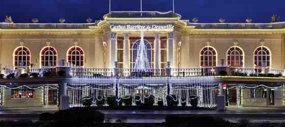 Où manger à Deauville-TROUILLE?
