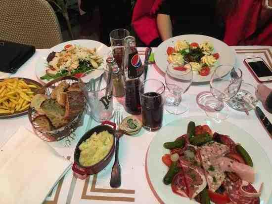 Où manger à Trouville-sur-mer?