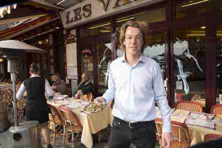 Ou manger à Trouville-sur-mer?