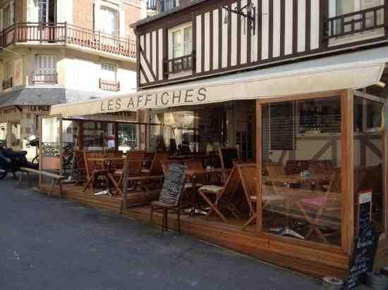 Où manger à Villers-sur-mer?