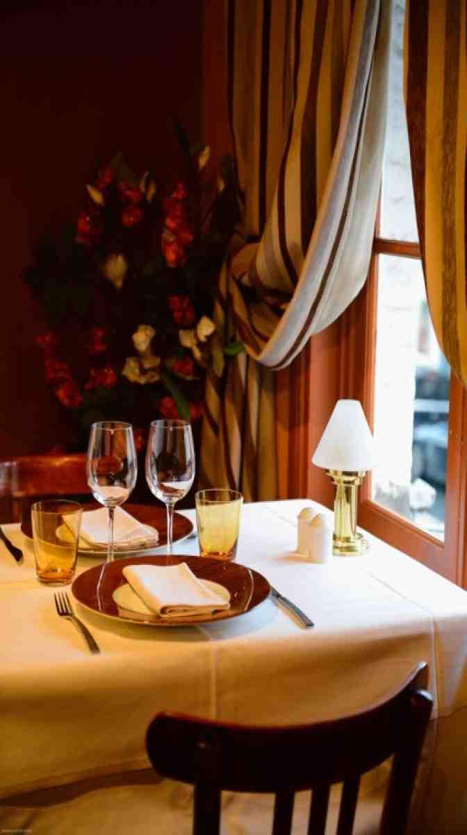 Où manger un bon plat de poisson à Deauville?