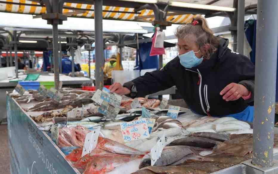 Où manger un bon plateau de fruits de mer à Deauville?
