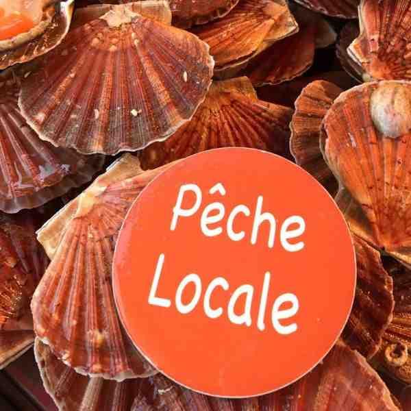 Où manger une bonne assiette de fruits de mer à Deauville?