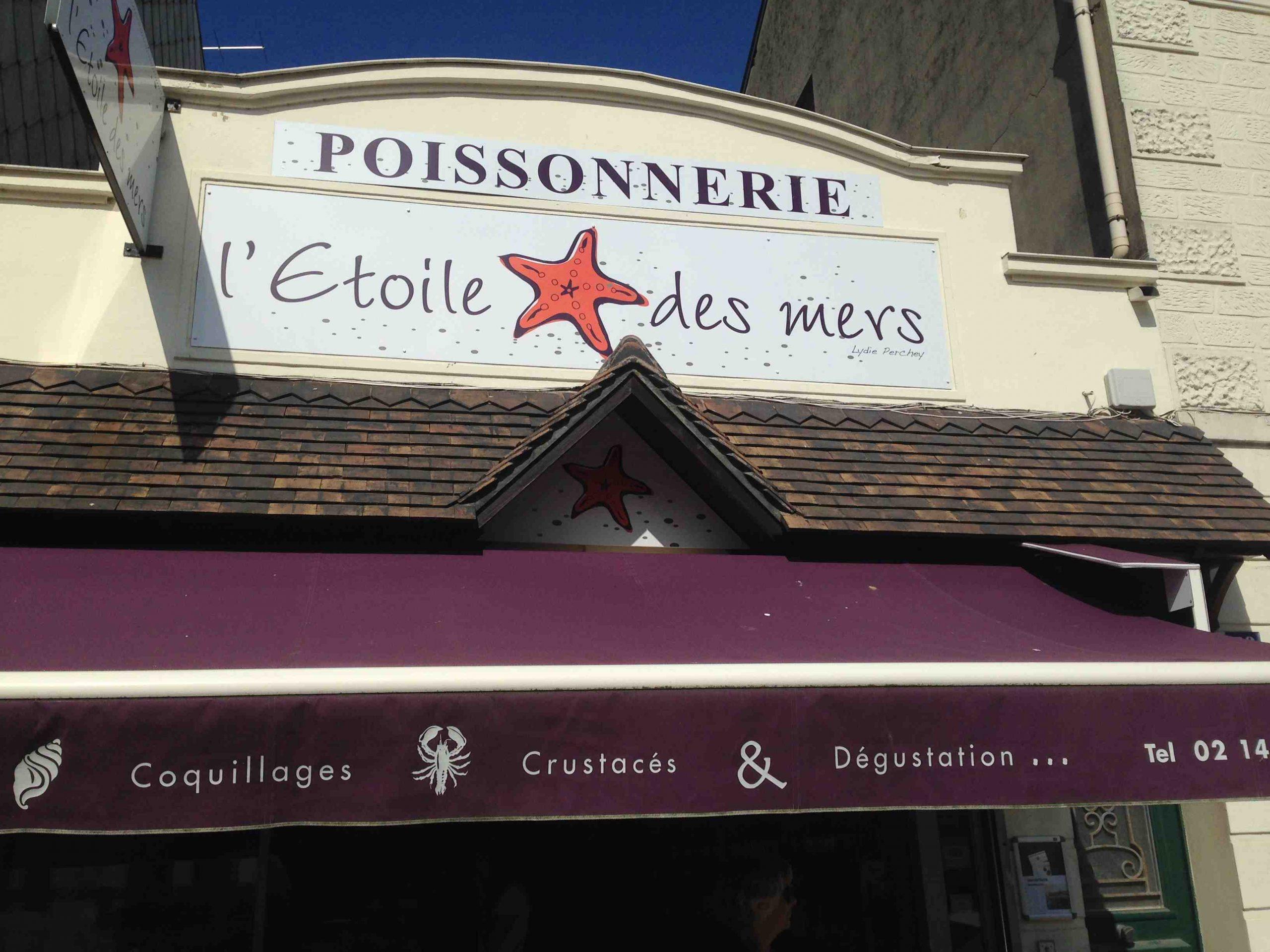 Ou ne pas manger pas cher à Deauville?
