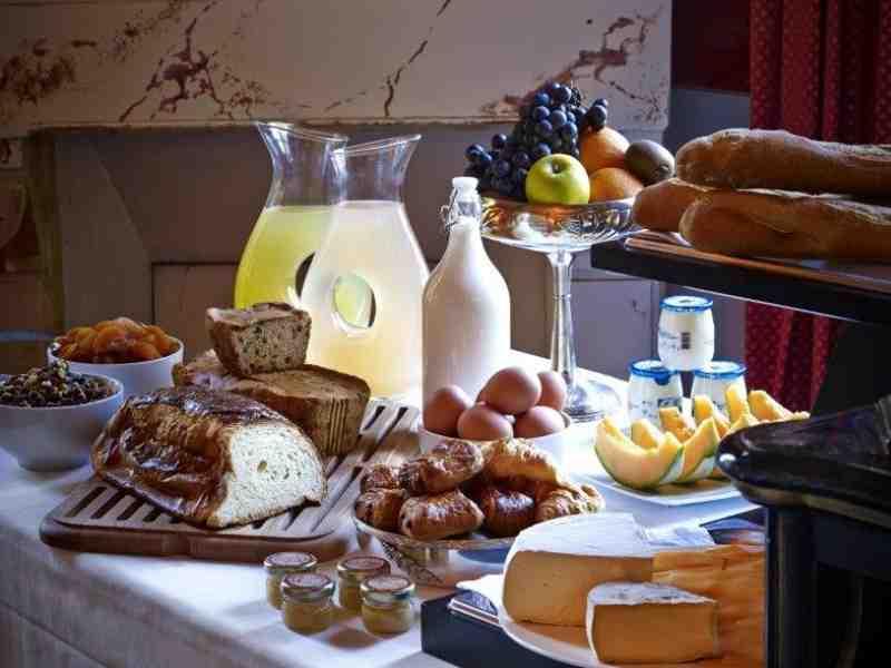 Où prendre un goûter au Havre?
