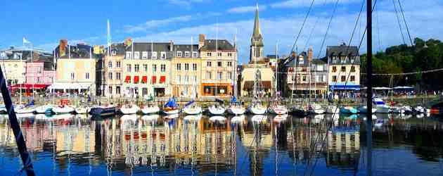 Où puis-je me garer gratuitement à Deauville?