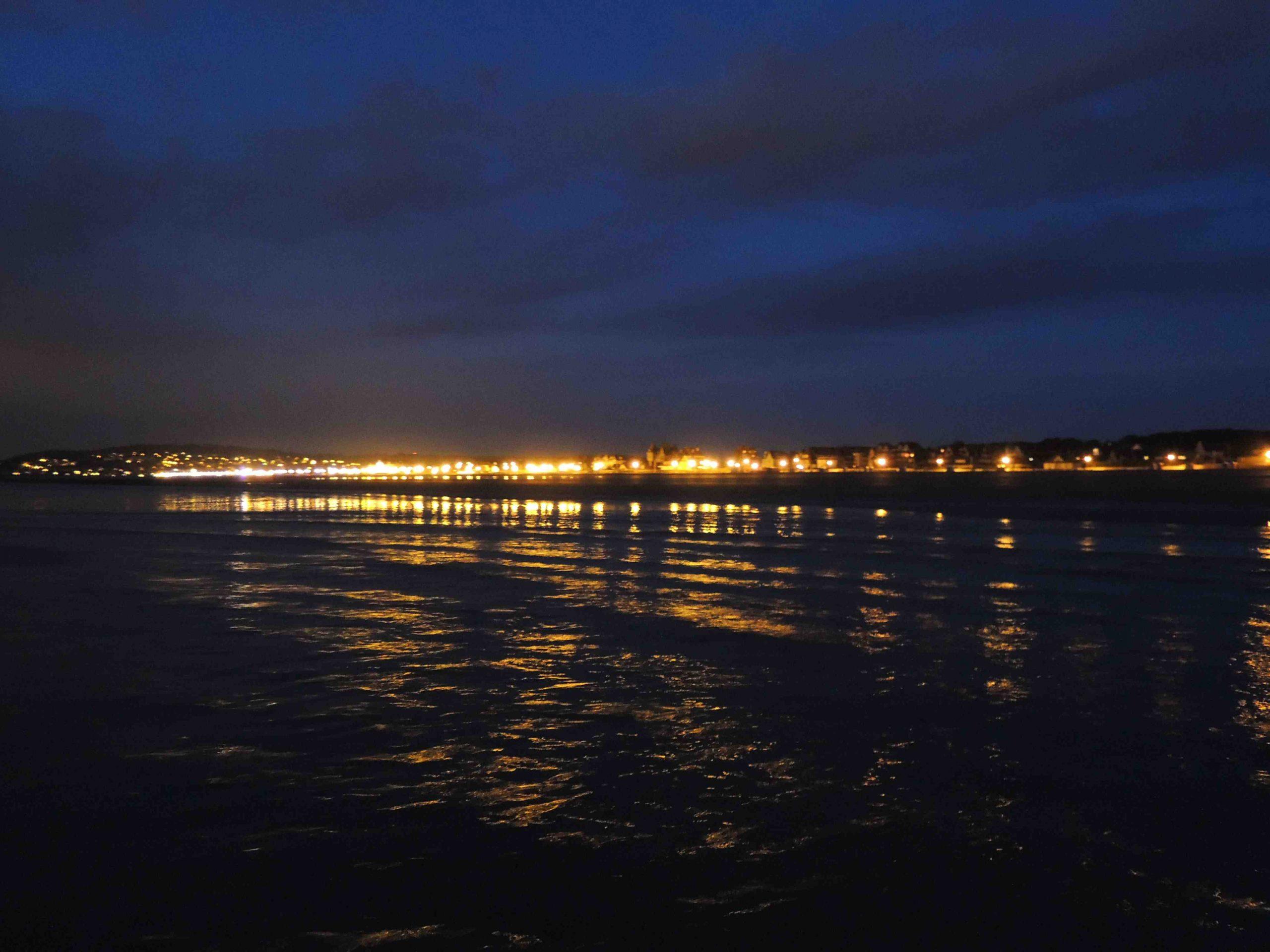 Où sortir le soir à Deauville?