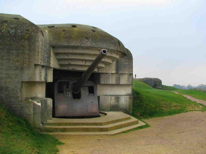 Où allez-vous vous promener en Normandie?