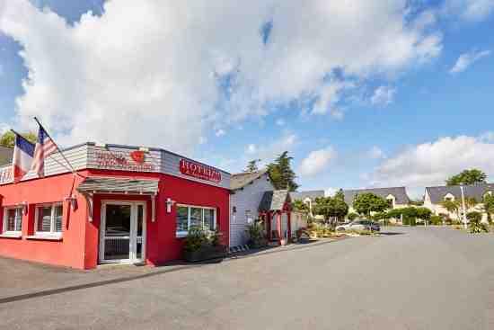 Où manger Colleville-sur-mer?