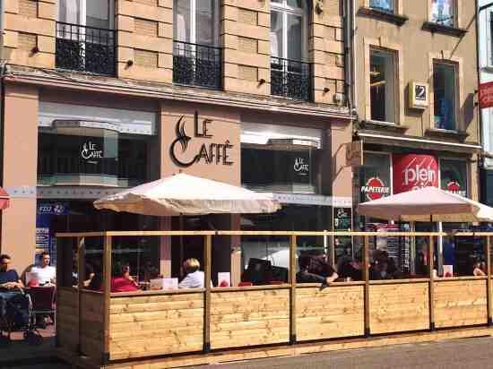 Où manger à La Hague?