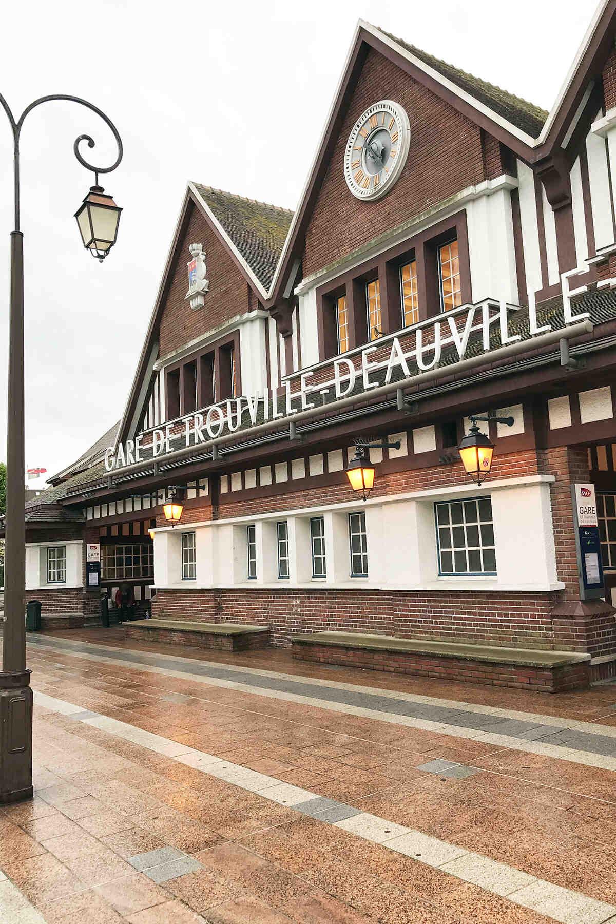 Où manger à Trouville-Deauville?