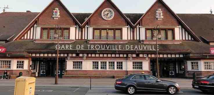 Où manger pas cher à Trouville?