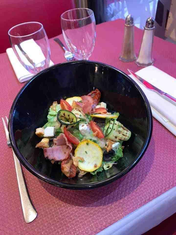 Où manger pas cher au Havre?