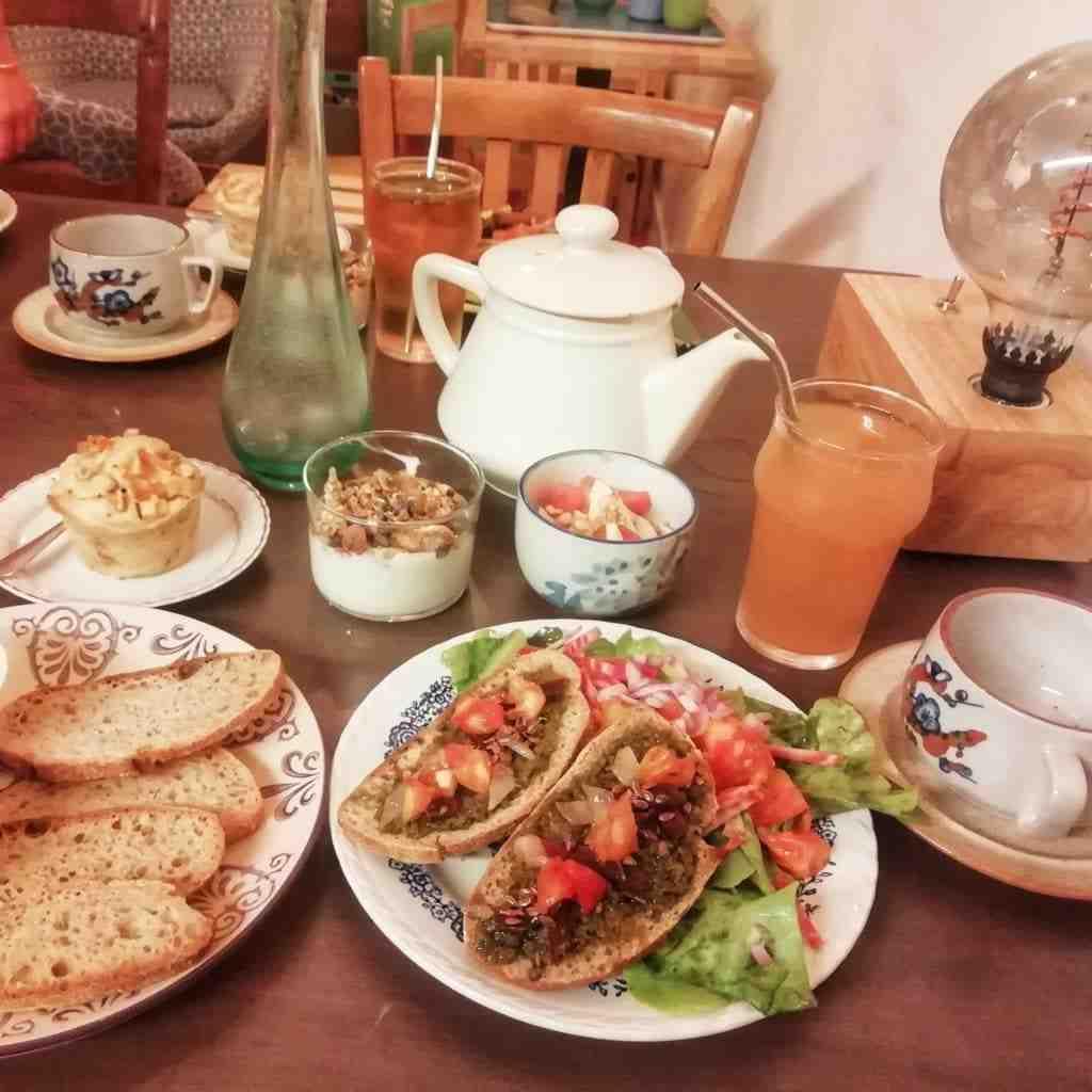 Où manger un brunch à Cabourg?