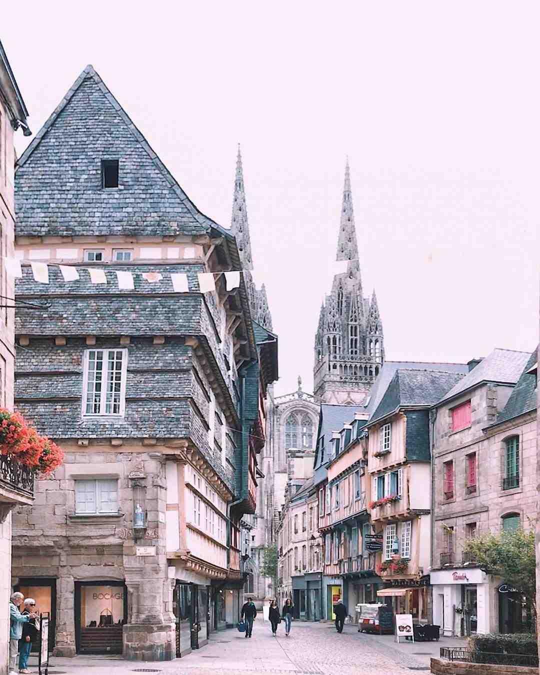 Où partir 2 jours en Bretagne?