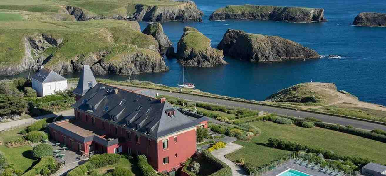 Où passer un week-end romantique en Bretagne?