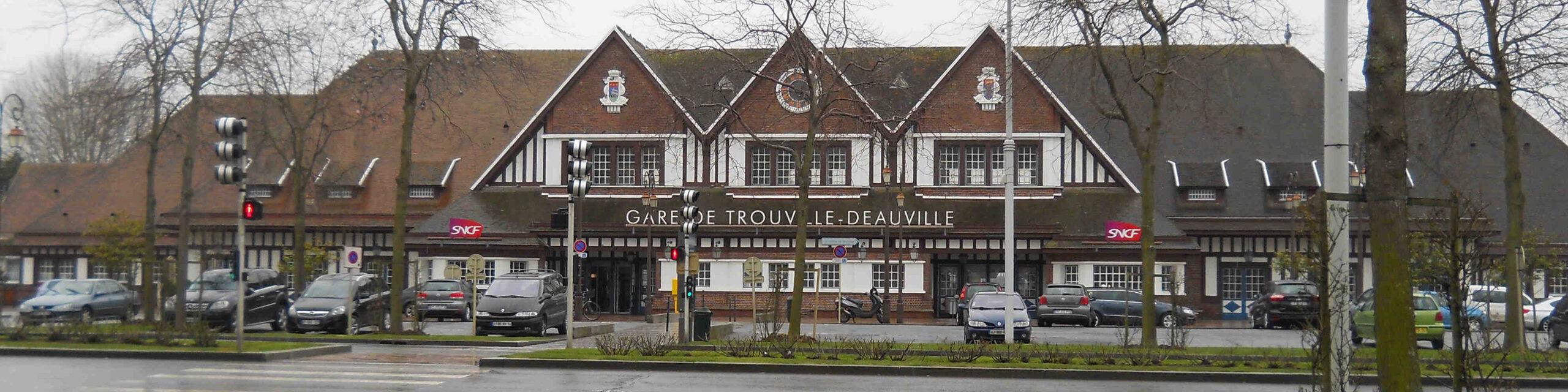 Où se garer gratuitement à Deauville?