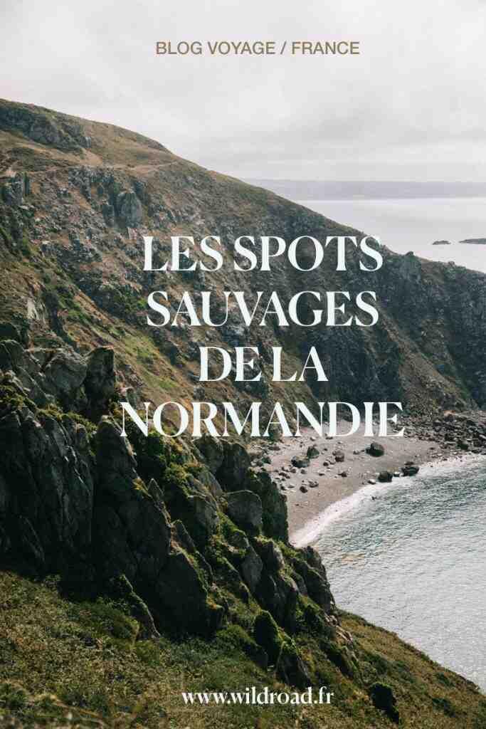 Que pouvons-nous faire en Normandie?