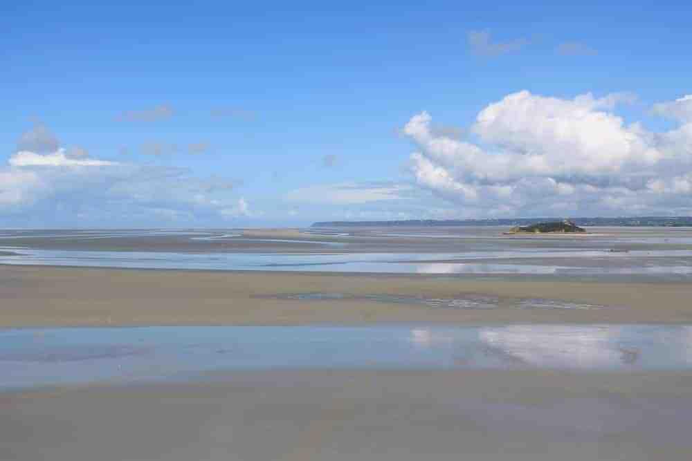 Quelle plage choisir en Normandie?