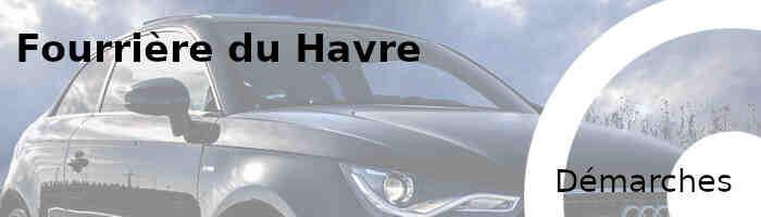 Comment aller au Havre en train?