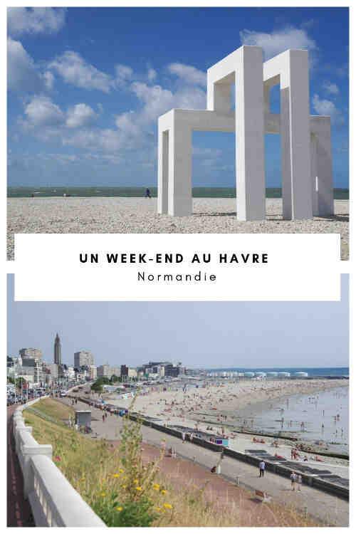 Dans quelle gare aller au Havre?