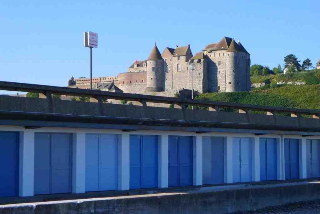 Où est-il bon de vivre en Normandie?