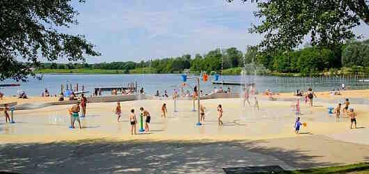 Où nager à Paris?
