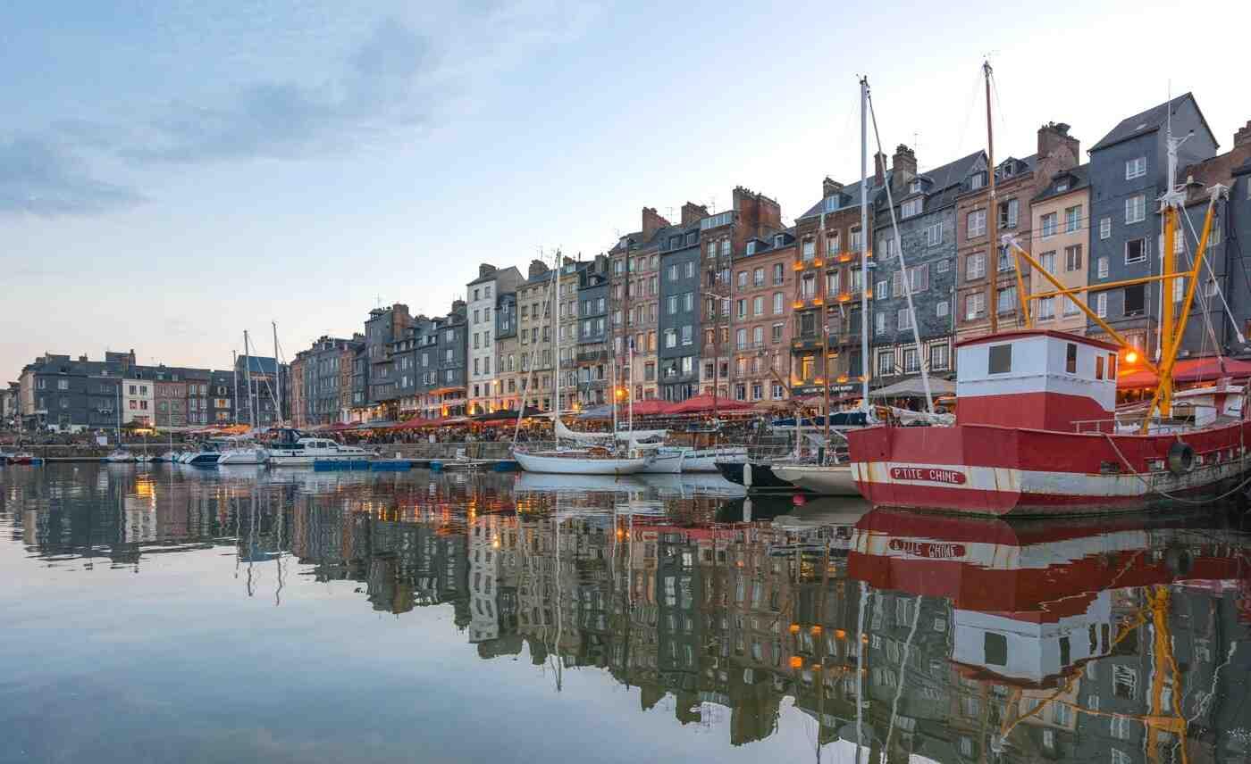Où partir en Normandie le temps d'une journée?