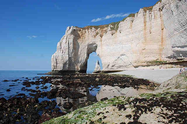 Où partir en vacances en Normandie?
