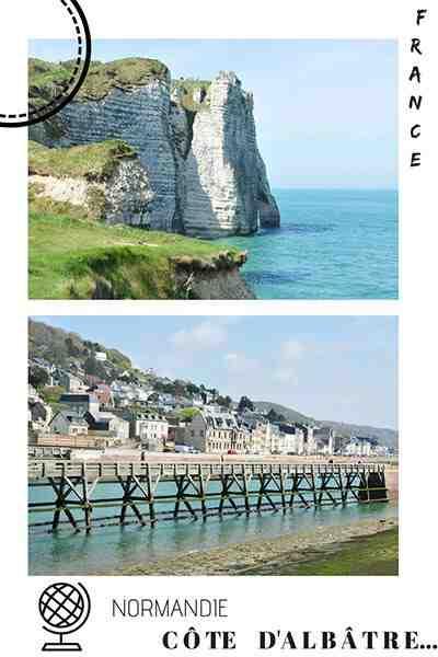 Où passer une journée en Normandie?