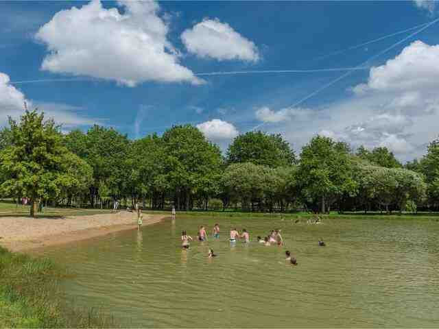 Où se baigner à Rouen?