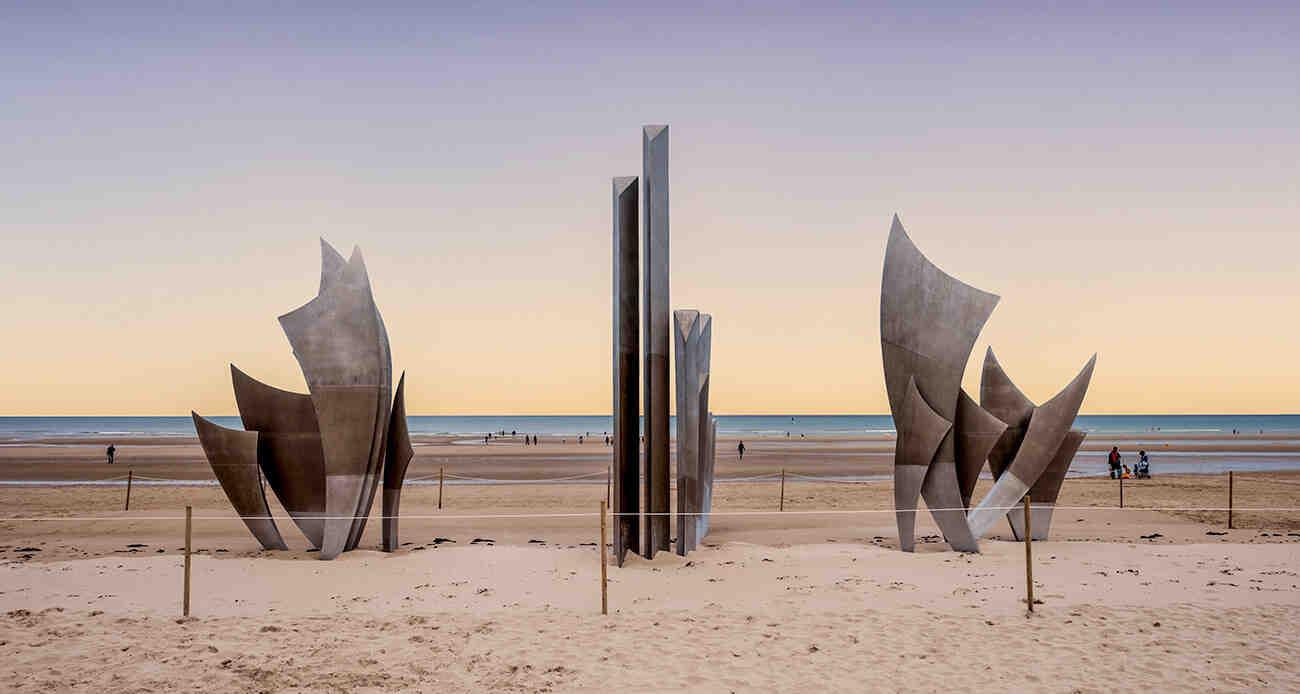 Où séjourner pour visiter la Normandie?