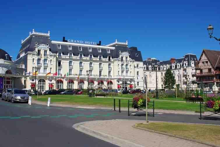 Quelle est la meilleure période pour partir en Normandie?