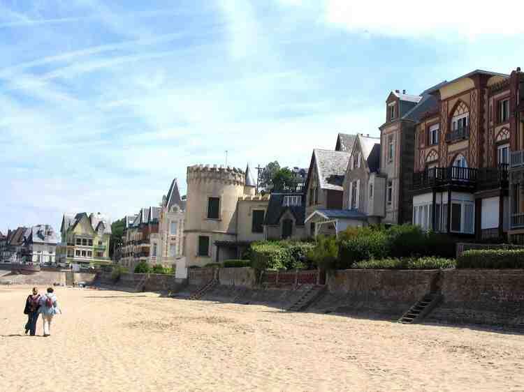 Quelle est la plus belle ville de Normandie?