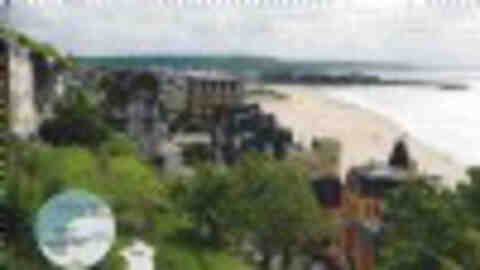Quelles sont les plus belles plages de Normandie?