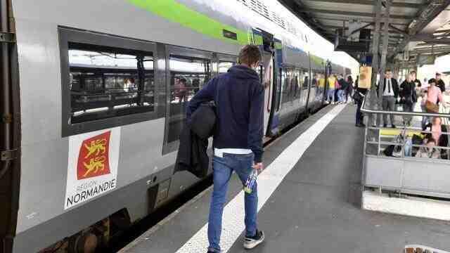 Comment aller à Deauville?