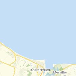 Comment s'appelle les habitants de Ouistreham ?