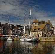Comment s'appellent les habitants de Bayeux?
