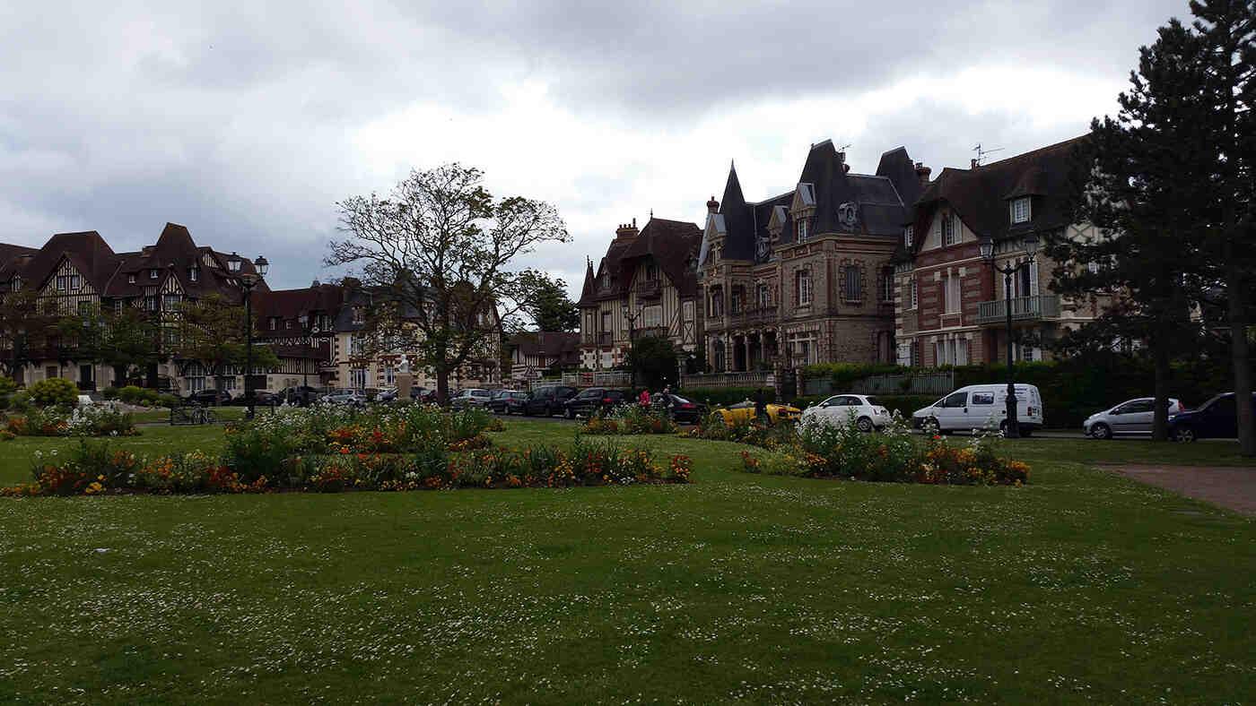 Comment se rendre à Honfleur depuis Le Havre?