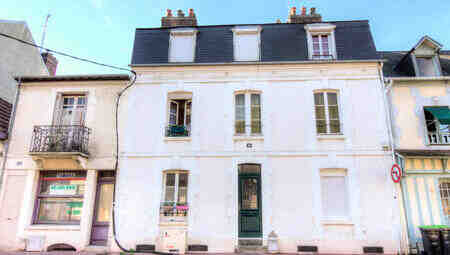 Comment voyager de Paris à Deauville?