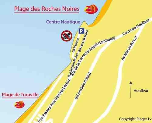 Où se garer pour visiter Honfleur?