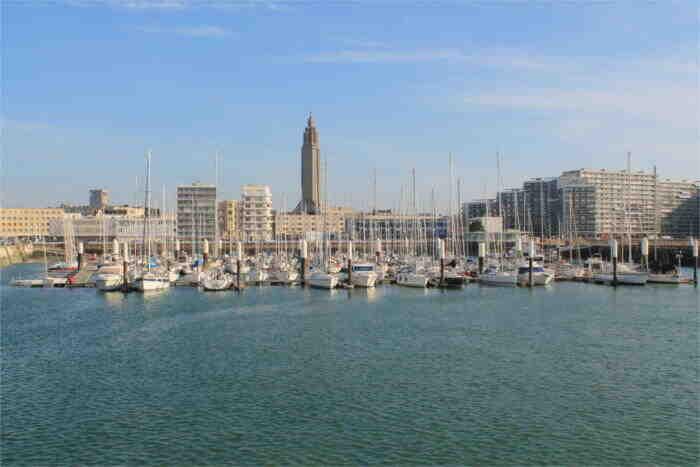 Pourquoi le nom Le Havre?