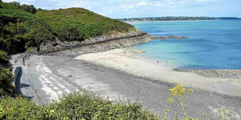Pourquoi y a-t-il des galets sur les plages?