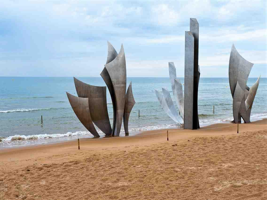 Quel est le nom de la plage?