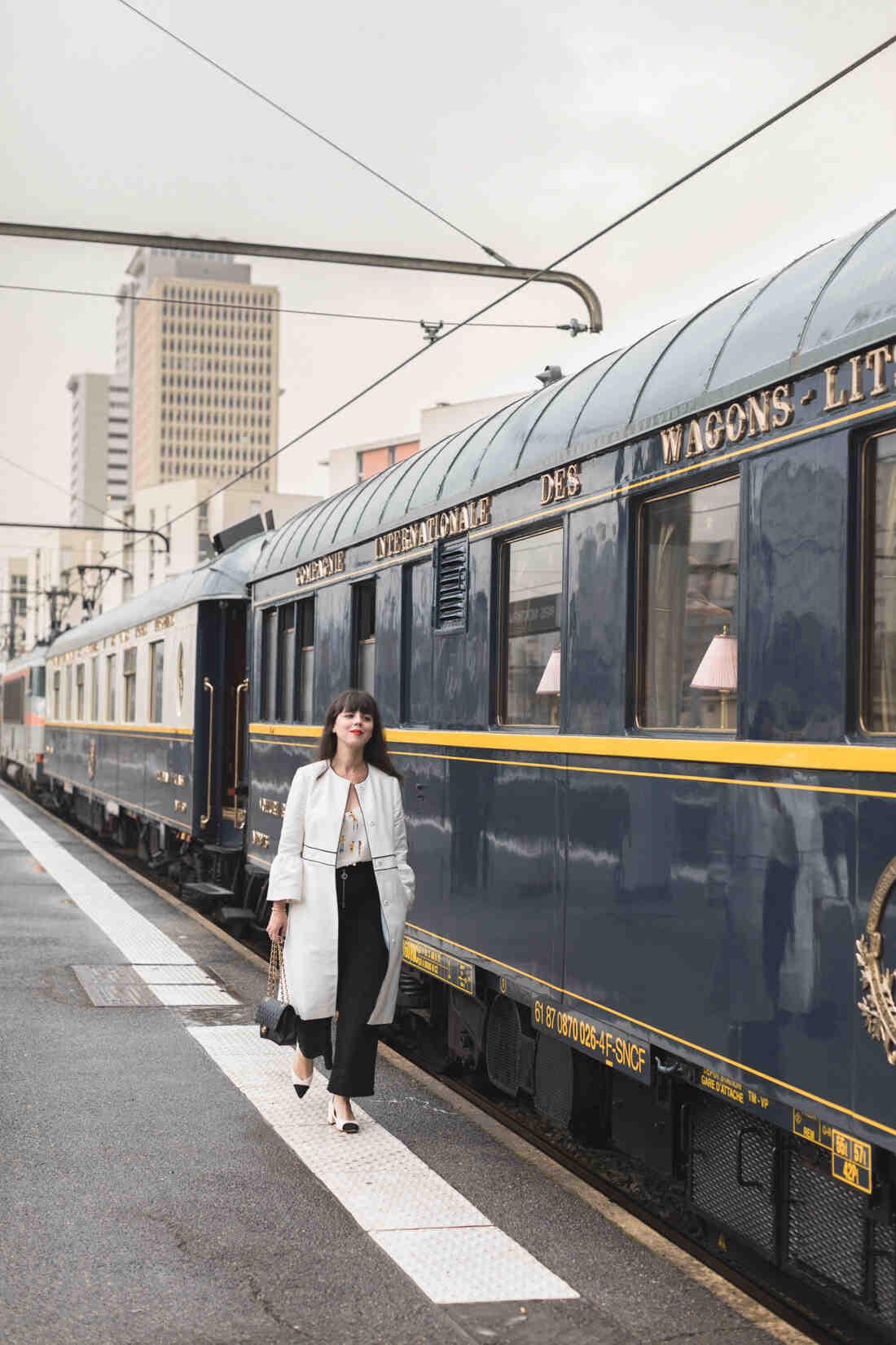Quelle gare pour aller à Deauville?